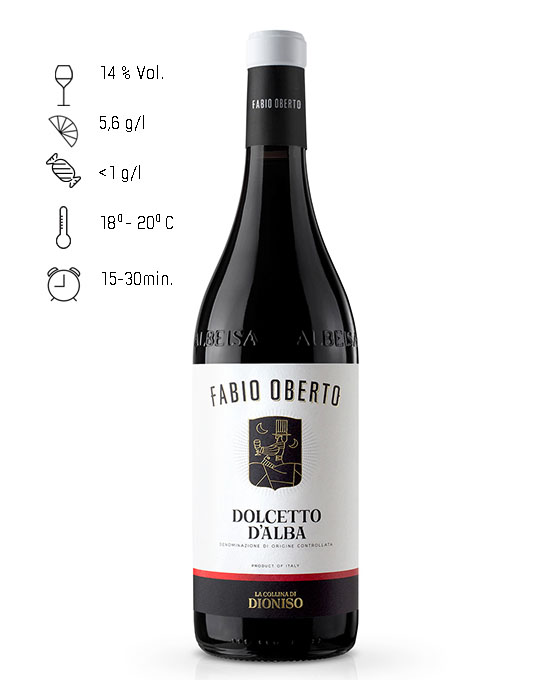 Dolcetto 2018